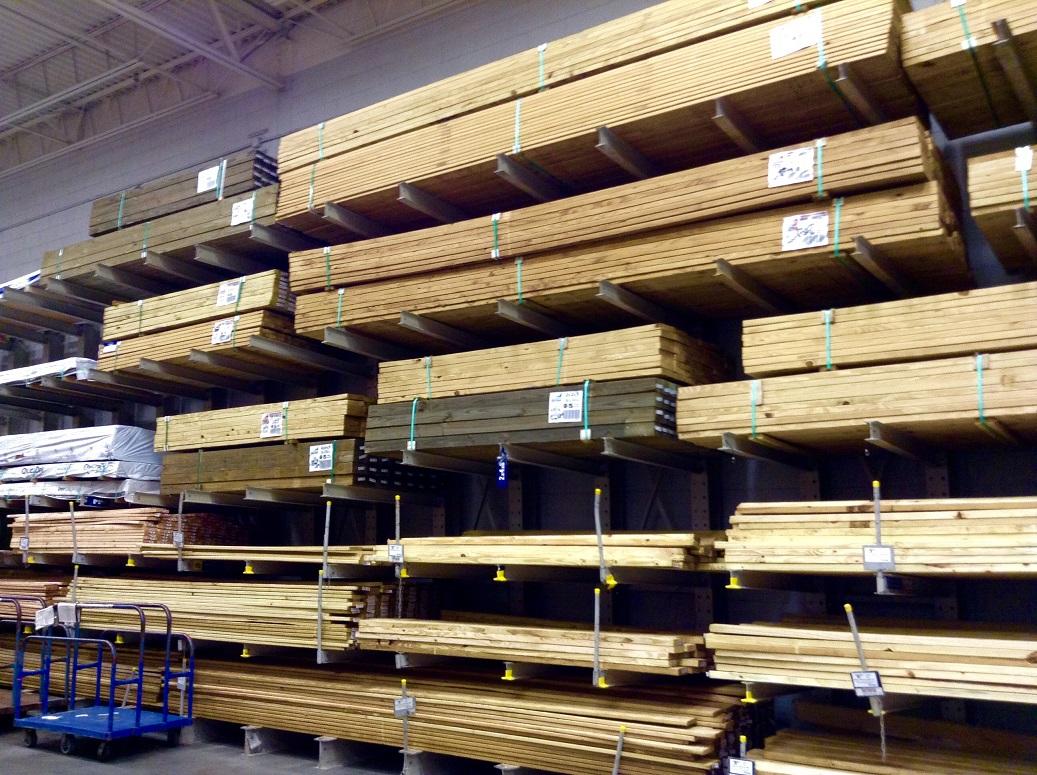 מותג חדש מחסן עצים חולון LP-31