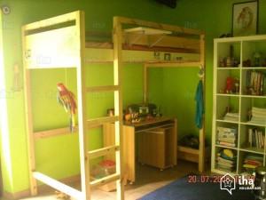 חדרי ילדים ונוער