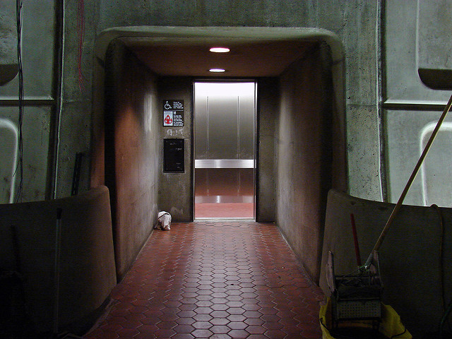 חשבר לשיפוץ מעליות